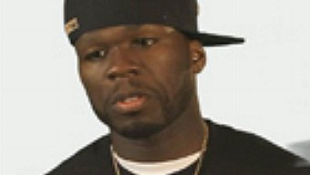 Video 50 Cent: Blood On The Sand, Entrevista a 50 Cent