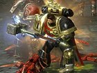 Warhammer 40K Dawn of War 2: Space Marines