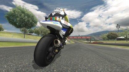 MotoGP 08 Wii