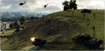 World in Conflict cancelado para Xbox 360 y PlayStation 3