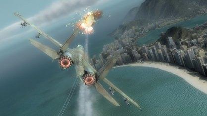 Tom Clancy's HAWX: Impresiones multijugador
