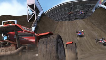 Video TrackMania Nations Forever, TrackMania Nations Forever: Vídeo oficial 1