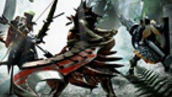 Monster Hunter Freedom Unite: Impresiones multijugador