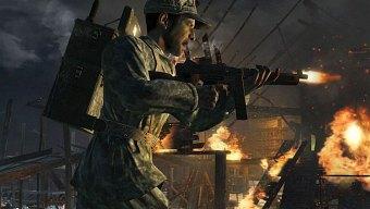 Call of Duty World at War: Primer contacto