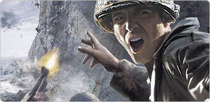 Primeros detalles de Call of Duty 5: World at War