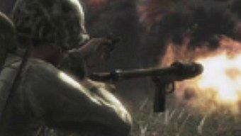 Video Call of Duty: World at War, Call of Duty World at War: Trailer oficial 2