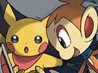 Pokémon Mundo Misterioso: Exploradores
