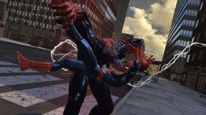 Spider-Man El Reino de las Sombras Xbox 360