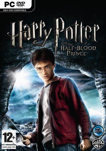 Harry Potter Y El Misterio Del Principe Para Pc 3djuegos