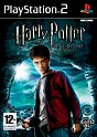 Harry Potter: El Misterio del Príncipe PS2
