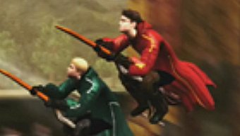 Harry Potter: El Misterio del Príncipe, Trailer oficial 2