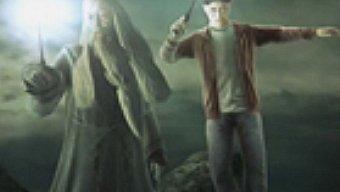 Harry Potter El Misterio del Príncipe: Trailer oficial 4