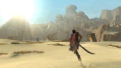 Prince of Persia análisis