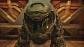 Video DOOM - Gameplay Conferencia #1 - E3 2015