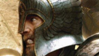 Video El Señor de los Anillos: Conquista, Vídeo del juego 1