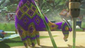 Viva Piñata Trouble in Paradise: Vídeo del juego 1