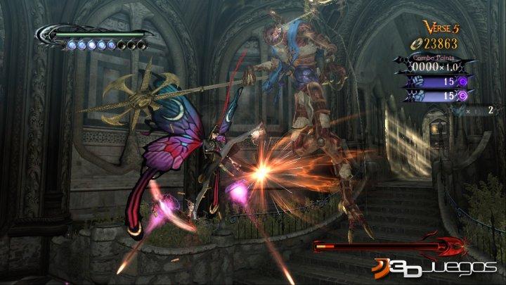 Bayonetta - Impresiones E3