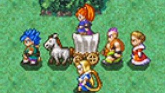 Video Dragon Quest VI, Dragon Quest VI: Trailer oficial