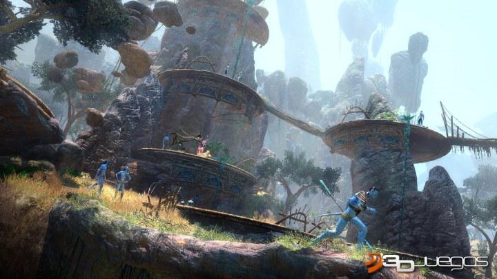 Avatar - An�lisis