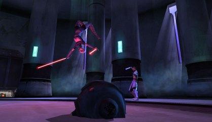 Star Wars The Clone Wars Wii