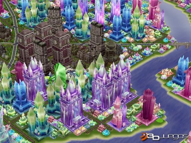 Imagen SimCity Creator (Wii)