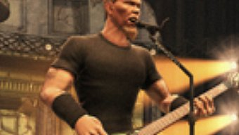 Video Guitar Hero: Metallica, Guitar Hero Metallica: Vídeo oficial 2
