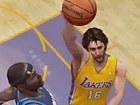 NBA Live 09: Vídeo oficial 4