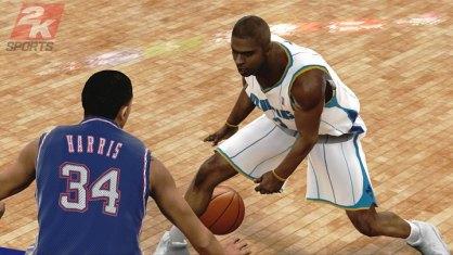 NBA 2K9 Xbox 360