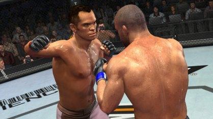 UFC 2009 an�lisis