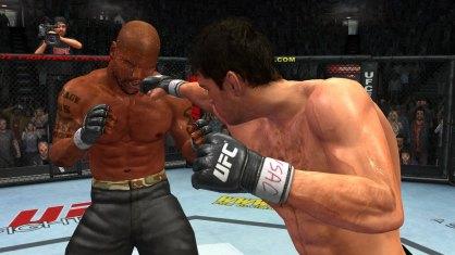 UFC 2009: Impresiones