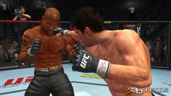UFC 2009 - Impresiones