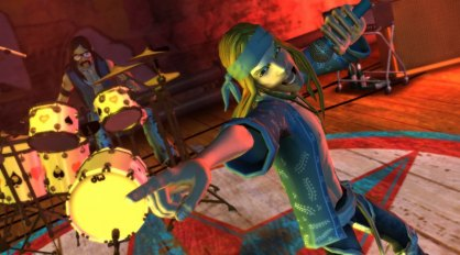 Rock Band 2 Xbox 360