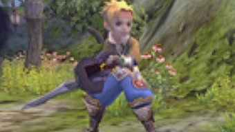 Dragon Nest, Warrior Class