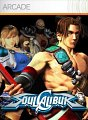 Soul Calibur Xbox 360