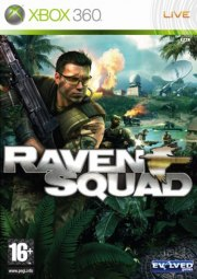 Carátula de Raven Squad - Xbox 360