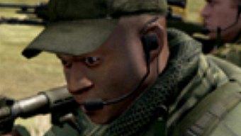 ArmA 2: Primer contacto