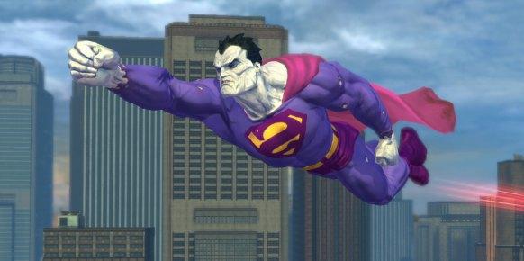 DC Universe Online PC