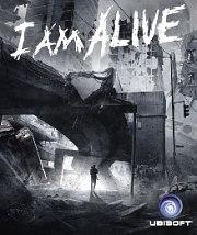 Carátula de I am Alive - PC
