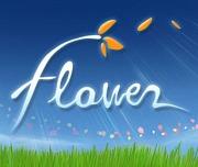 Carátula de Flower - PS4