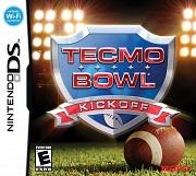 Tecmo Bowl: Kickoff