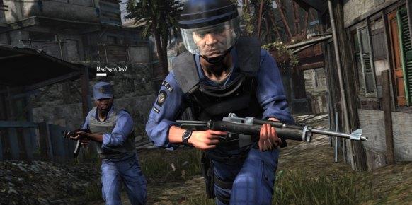 Max Payne 3: Impresiones multijugador