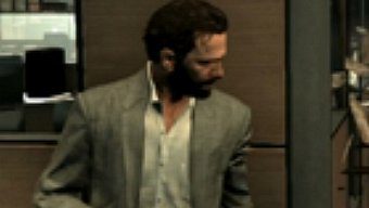 Max Payne 3: Gameplay: Ordenando la Oficina