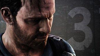 Max Payne 3, Trailer de Lanzamiento