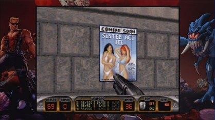 Duke Nukem 3D Xbox 360