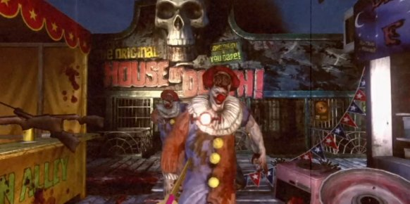 The House of the Dead Overkill (Android)