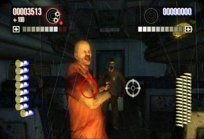 The House of the Dead Overkill análisis