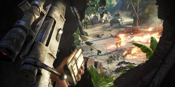 Far Cry 3: Impresiones GamesCom