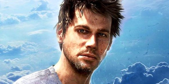 Jason Brody - Far Cry 3