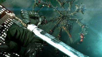 Ninja Blade Xbox 360