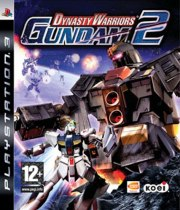 Carátula de Dynasty Warriors: Gundam 2 - PS3